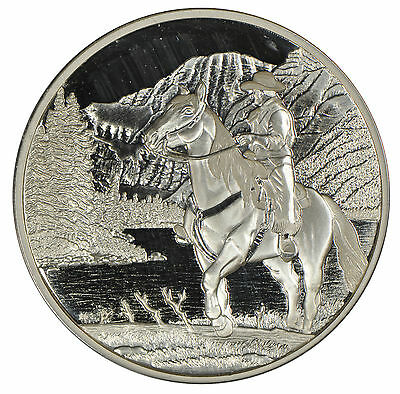 2006 $20 Coin - National Parks Series - Jasper - .9999 Fine Silver - TAX EXEMPT
