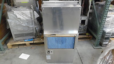 Atmos Tech FTE24-3L0/PF Clean Room Work Bench / Station Air Flow Flume Hood