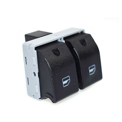 New Power Electric Window Switch For  VW Polo 1.2 Seat Cordoba Ibiza 6Q0959858