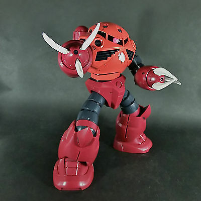 Bandai MG 1/100 MSM-07S Char's Z'GOK built model kit Gundam Gunpla Action Figure