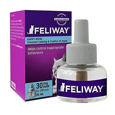 Feliway Refill 24ml (30 days)