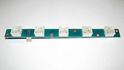 ANCA 3DX 5 Function Strip Switch (946-0-00-0028)