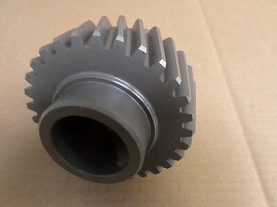 Ingersoll 304-3623-49-29 Helical Spindle Gear