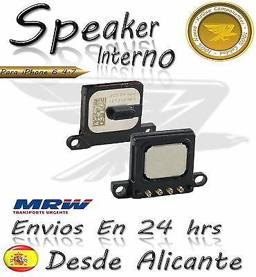 Speaker / Altavoz / Auricular INTERNO para iPhone 6 4.7