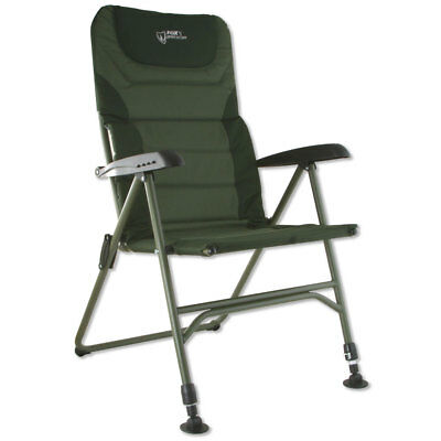 Fox Warrior Arm Chair Stuhl  Carp Shop CBC033