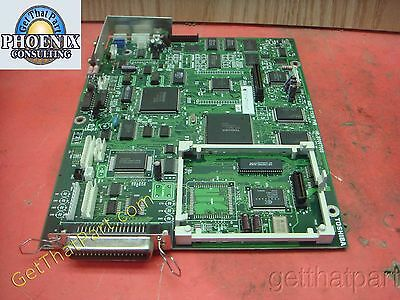 Toshiba DP80 DP80F Fax Complete Parallel Main PCB Board Assy 12045846