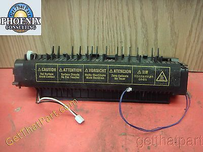 Toshiba DP80 DP80F Fax Complete Fuser Assembly 12019761