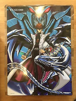 YU GI OH - Game King Japanese Manga Anime Poster