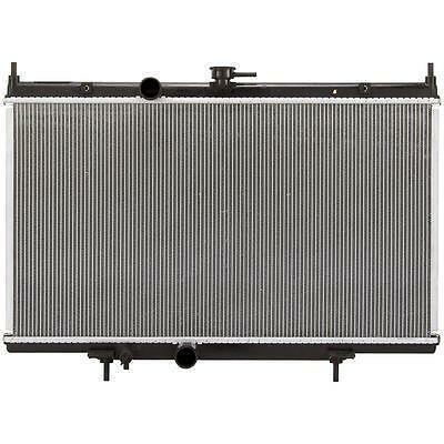 Radiator With Cap For Nissan Fits Sentra 2.0 2.5 L4 4Cyl 2998WC