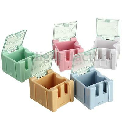Electronic Component Parts Case Laboratory Storage Small Box SMT SMD
