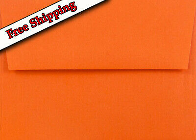 A7 ENVELOPES for 5 X 7 Cards Invitation Announcements White; Astrobrights &More.