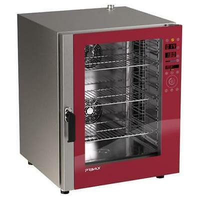 Primax Professional Line Combi Oven, Takes 10x 1/1 GN, Commercial Equipment