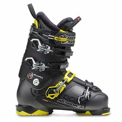 Scarponi sci uomo - skiboot men Allmountain NORDICA Hell & Back H1 Flex 120