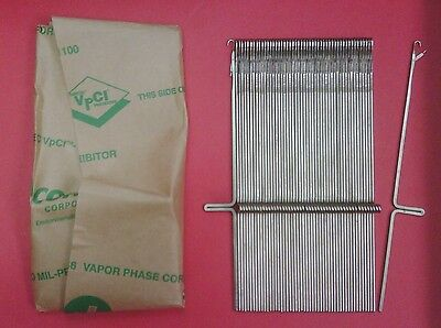 New 200 Needles for Brother KR587 - KR850 Knitting machines