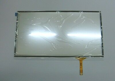 JVC KW-NX7000 KWNX7000 KW NX7000 Touch Screen Panel Assy New Genuine Spare part