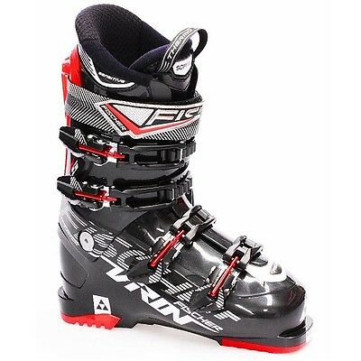 Scarponi sci Skiboot All Mountain FISCHER VIRON X 8.5 season 2014/2015