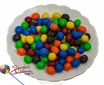 M & M 's PEANUT -  1KG  -  BULK CHOCOLATES, Lollies, Candies Post Included