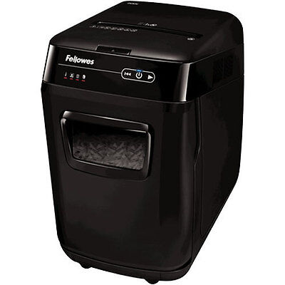 Fellowes AutoMax 200C Auto Feed Office Shredder 4653701