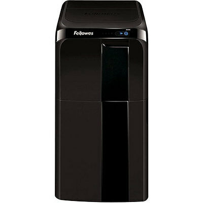 Fellowes AutoMax 300C Auto Feed Cross-Cut Commercial Shredder 4651801