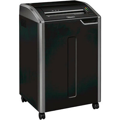 Fellowes Powershred 485i Strip Cut Commercial Shredder 4699601