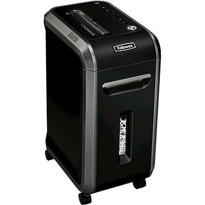Fellowes Powershred 90S Strip-Cut Office Shredder 4690301