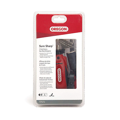 Oregon Sure Sharp Electric Chainsaw Sharpener- New