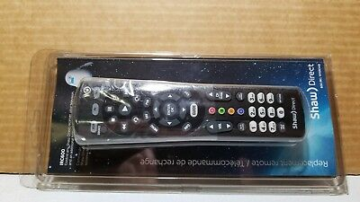 New Shaw Direct Remote Mode IRC600