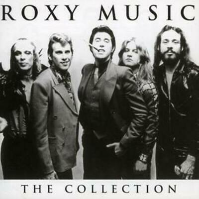 Roxy Music : The Collection CD (2004)