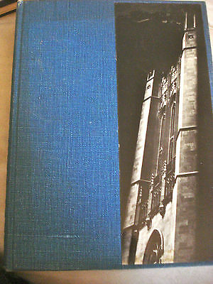 Jersey City State College Year Book 1969, yearbook, Tower 69