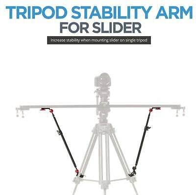Konova Tripod Stability Arm for Slider (2EA)