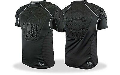PAINTBALL NEW PLANET ECLIPSE G2 OVERLOAD PADDED JERSEY Medium