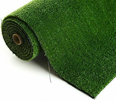 Artificial Grass Mat - Greengrocers Fake Grass - Cheap Turf - Any Size x 2m & 4m