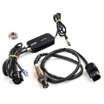 AIM Motorsport LCU-One Lambda Controller CAN Interface - Air / Fuel Ratio Data