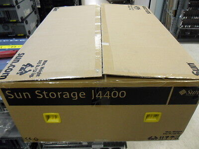 Sun StorEdge J4400 Chassis Storage Array 594-5579
