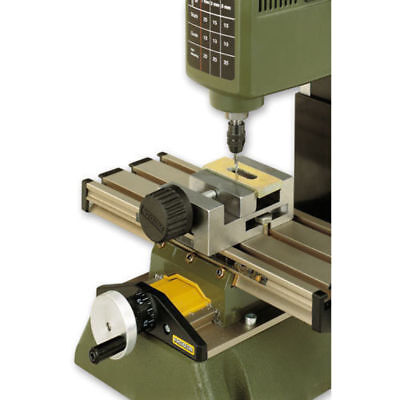 Proxxon PM 40 Precision Steel Vice 474981 (Ref: 24260) UK DESPATCH FROM CHRONOS