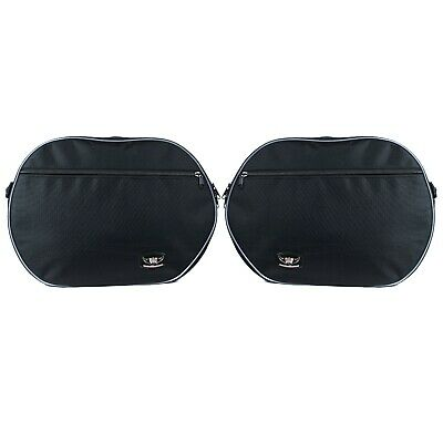 YAMAHA FJR 1300 Pannier liner luggage bags pair best quality new fast shipment