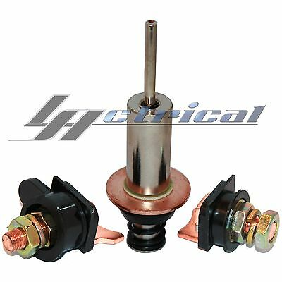 STARTER CONTACT & PLUNGER For CHEVY GMC T5500 T6500 T7500 T8500 Engine 1997-2005