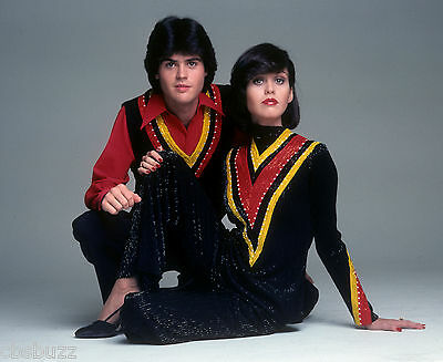 Donny And Marie - Tv Show Photo #a22