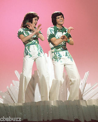 Donny And Marie - Tv Show Photo #a97