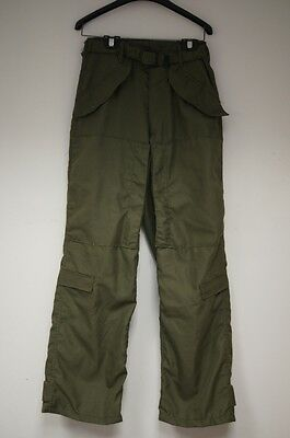 Army Nomex Pants ( Helicopter)  Army Aviation Crew Trousers FR Pants XS/R