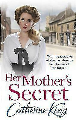 Her Mother's Secret, King, Catherine, New Book