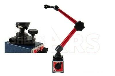 Out of Stock 90 Days SHARS 3D MINI MAGNETIC BASE WITH FINE ADJUSTMENT AT BASE
