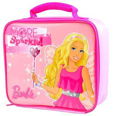 Barbie 'Sparkle' Lunch Bag/Box | Mattel