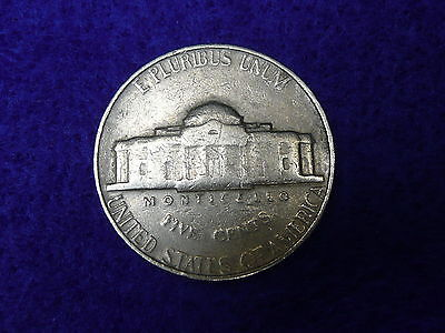 USA 1964 Nickel 5 cents