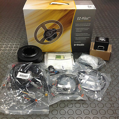 Trimble Ez-Pilot Guidance System For Cfx-750, Fmx-1000 & Xcm-2050  82000-80