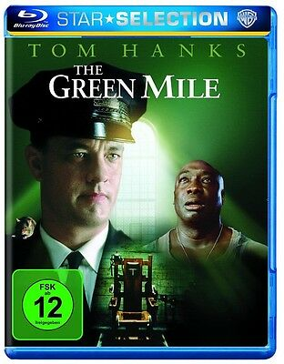Blu-ray * The Green Mile * NEU OVP * Tom Hanks