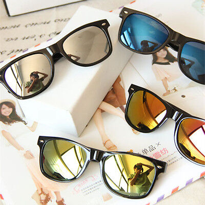 Mens Driving Sunglasses Retro Aviator Glasses Mens Eyewear Vintage Sports Lens