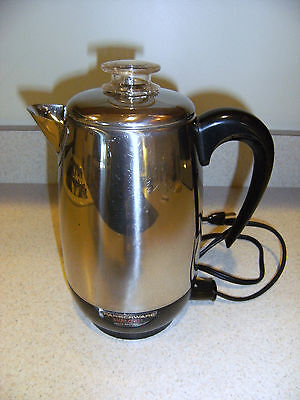 Farberware Coffee Maker Cleaning : Coffee Makers, Small Appliances, Kitchenware, Kitchen & Home, Collectibles