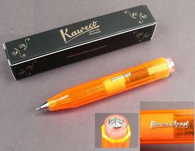 Kaweco ICE Sport Kugelschreiber in orange  #