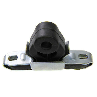 Universal Exhaust Rubber Hanger Mount Mounting Component With Bracket (RM-35)